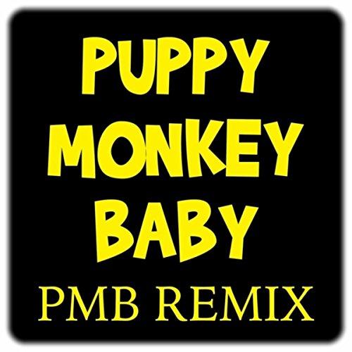 P.M.B. Remix ()