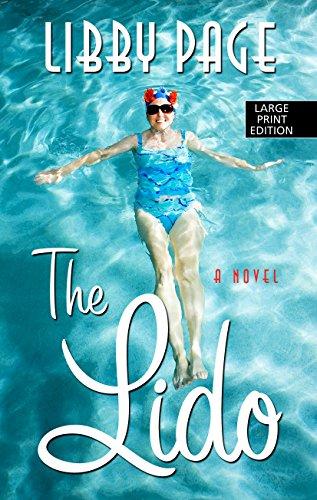 Book Cover: The Lido
