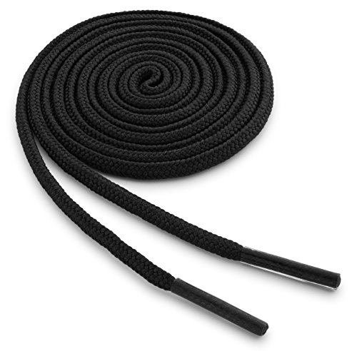 OrthoStep Extra Dress Round Shoelaces