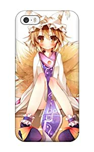 Best brunettes angels tights anime Anime Pop Culture Hard Plastic iPhone 5/5s cases