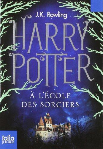 Harry Potter n° 1 Harry Potter à l'école des sorciers