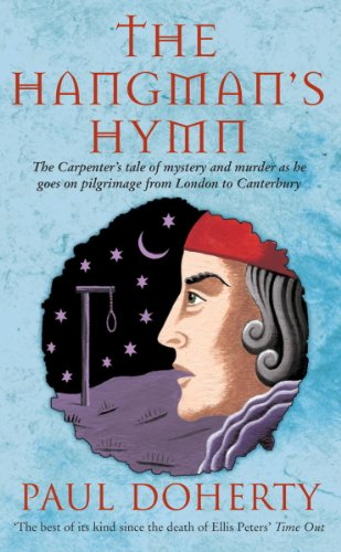 book cover of The Hangman\'s Hymn