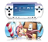 MusicSkins MS-RSNZ10014 Sony PSP Slim- Right Stuf-Nozomi- ARIA: The ORIGINATION Skin