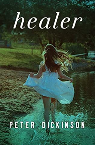 book cover of Healer
