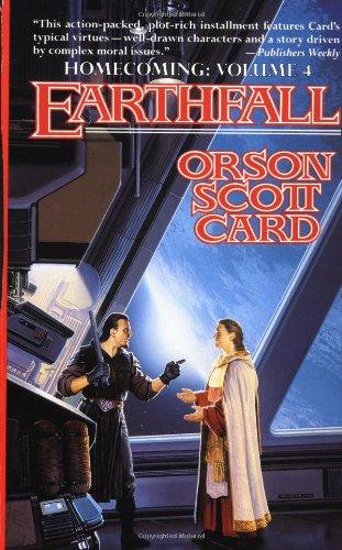 Earthfall: Homecoming: Volume 4 (Homecoming Saga) - Homecoming Series