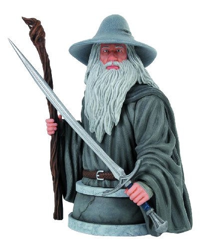 Gentle Giant Studios The Hobbit Gandalf Mini-Bust
