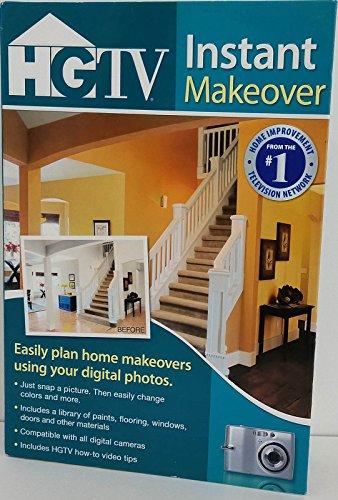 HGTV Instant Makeover by Nova Development US