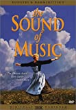 The Sound of Music (Single Disc Widescreen Edition) by Julie Andrews