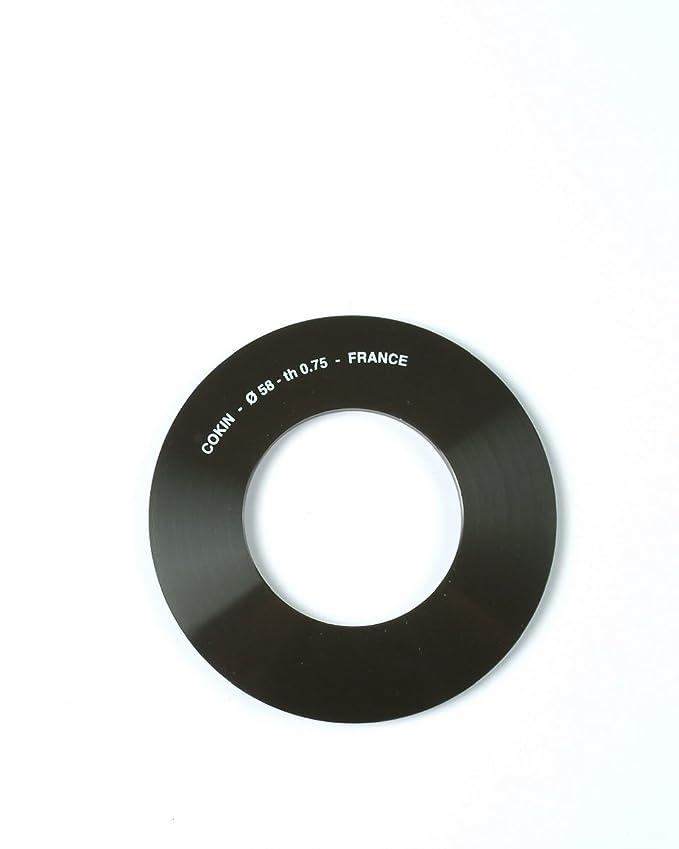 Cokin W//Z67Z467 Cable para c/ámara fotogr/áfica Adaptador Adaptador para Objetivo fotogr/áfico Negro