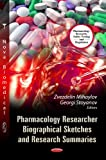 Pharmacology Researcher Biographical Sketches and Research Summaries, Zvezdelin Mihaylov and Georgi Stoyanov, 1619420074