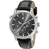 Tommy Hilfiger Men's Denim Quartz Watch...