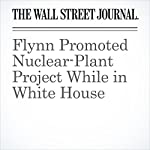 Flynn Promoted Nuclear-Plant Project While in White House | Christopher S. Stewart,Rob Barry,Shane Harris
