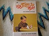 158 Things to Make, Margaret M. Self, 0830700781