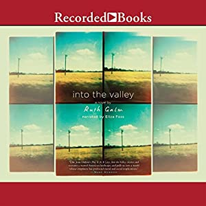 Into the Valley Audiobook