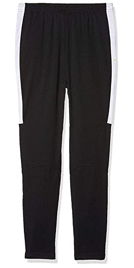 692698a28 Amazon.com: NIKE Dry Kids' Academy Black Soccer Pants: Sports & Outdoors