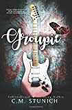 Groupie (Rock-Hard Beautiful Trilogy) (Volume 1)