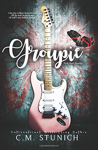Groupie Rock Hard Beautiful Trilogy 1 product image