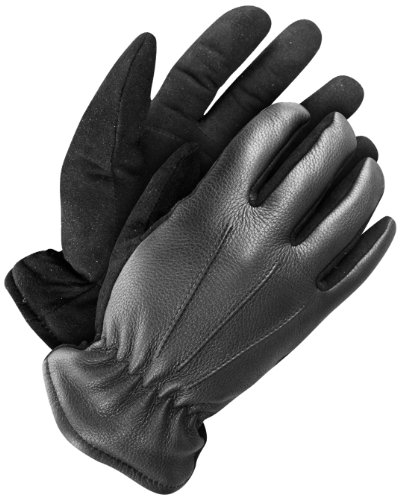 BDG 80-9-5000 Power Touch Gloves, One Size
