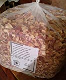Amish Aromatic Red Cedar Wood Shavings. 100% All Natural. 8 lbs or 4...