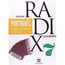 Português. 7º Ano - Coleção Projeto Radix