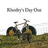 Rhodry's Day Out (Rhodry the Scottish Deerhound)