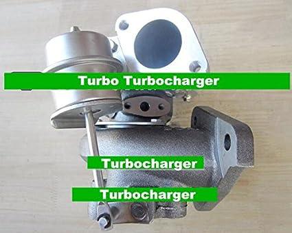 GOWE Turbo Turbocharger for GT1752S 701196 701196-5007S 14411-VB300 14411-VB301 Turbo