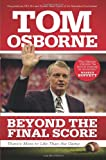 img - for Beyond the Final Score: There's More to Life Than the Game book / textbook / text book