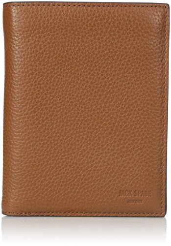 Jack Spade Men's Pebble Leather Travel Wallet for sale  Delivered anywhere in USA
