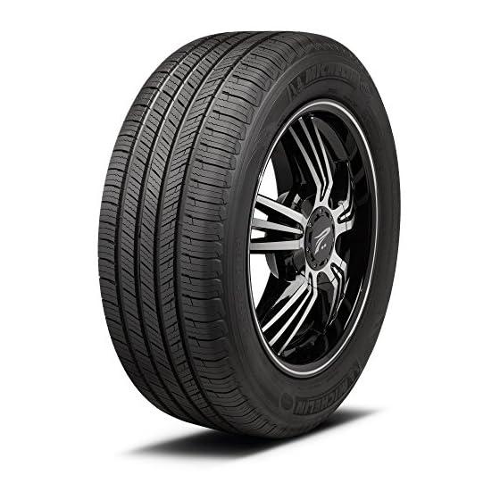 Michelin Defender T + H All-Season Radial Car Tire for Passenger Cars and Minivans, 205/55R16 91H