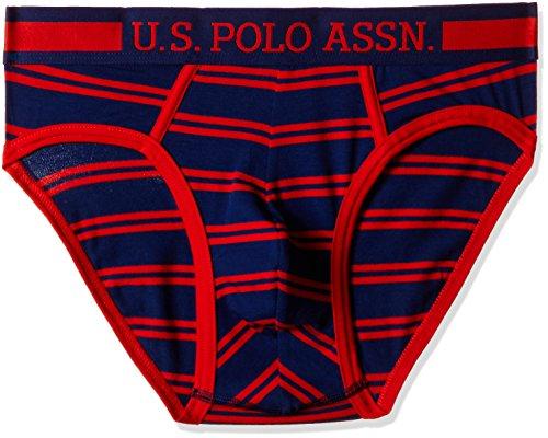 U.S. Polo Assn. Men's Cotton Brief
