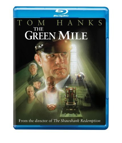 The Green Mile [Blu-ray] by Warner Home Video