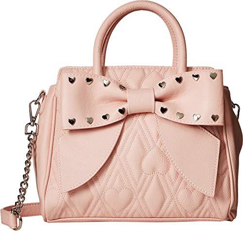 Pink Satchel Handbags - 5