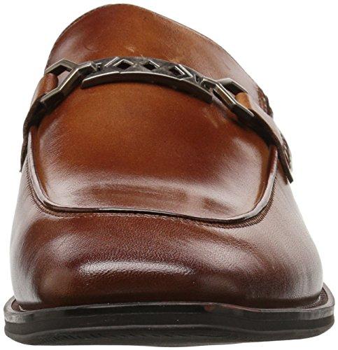 on Cognac Stacy Toe Penny Loafer Men's Slip Lindford Moc Adams Bit 0Uq6P