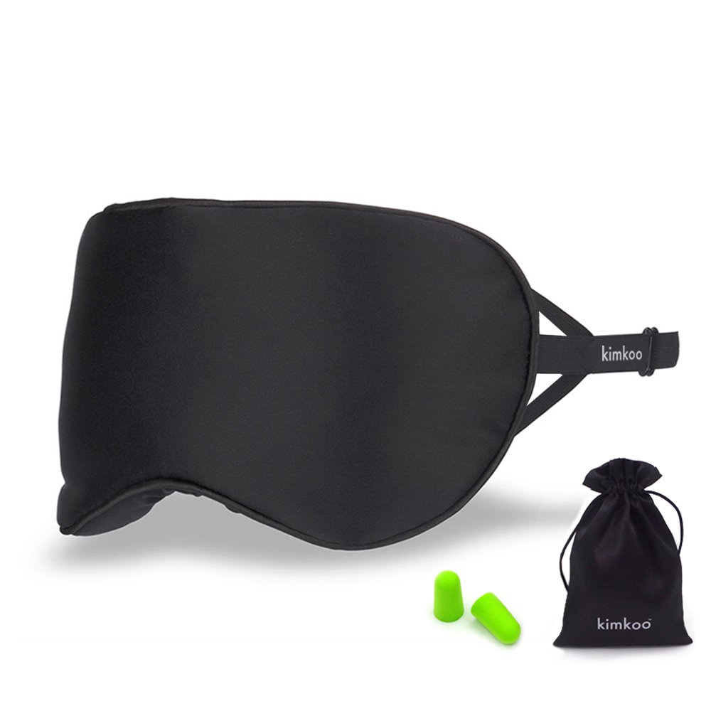 Eye Mask Gel Ice Cold-Cooling Eye Compress for Puffy Eyes and Dry Eyes,Eye Relax, Reusable and Comfortable kimkoo BF0055