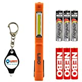 NEBO 6657 LEO Work Light and Spot Light - Best Reviews Guide