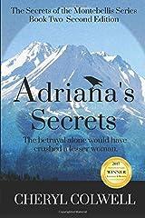Adriana's Secrets (The Secrets of the Montebellis) (Volume 2) Paperback