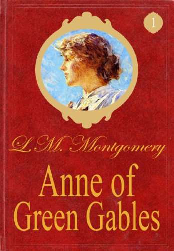Anne of Green Gables (Special Annotated Edition)