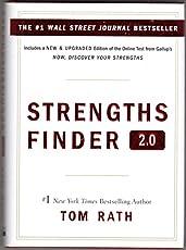 Strengthsfinder 2.0 Ebook