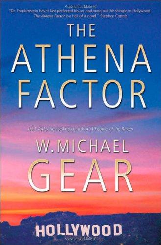 Download The Athena Factor PDF