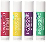 Green Goo 100% All Natural Deodorant Travel Stick