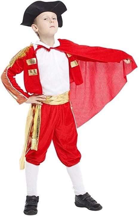 Jian E Disfraz de Baile para niño Disfraces de Disfraces de ...