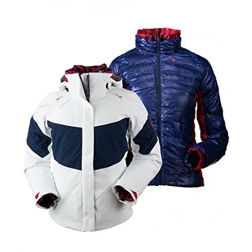 Womens 4in 1 Jacket - 2