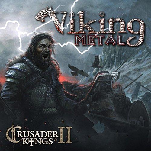 Crusader Kings II: Viking -