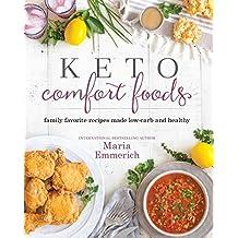 Keto Comfort Foods