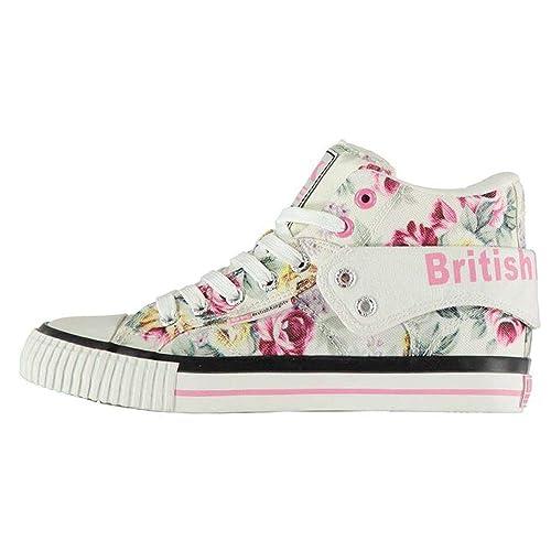 British Knights , Damen Sneaker