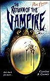 The Return of the Vampire (Point Horror)