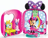 Fisher Price Vanity Fisher-Price Disney's Minnie's Fashion on The Go