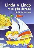 Linda y Lindo y el pez dorado Livre Pdf/ePub eBook