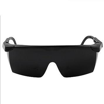 YUNFEILIU Gafas De Soldadura/Soldadura Por Arco De Argón/Gafas A Prueba De Arco