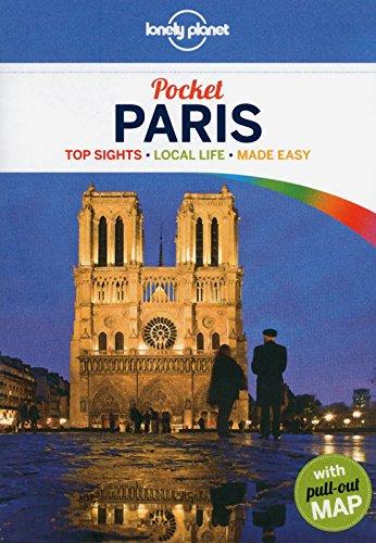 Pocket Paris: Encounter Guide (Pocket Guides)